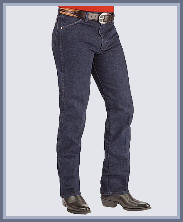 Магазин джинса